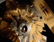 Les yeux de germanium de IASI